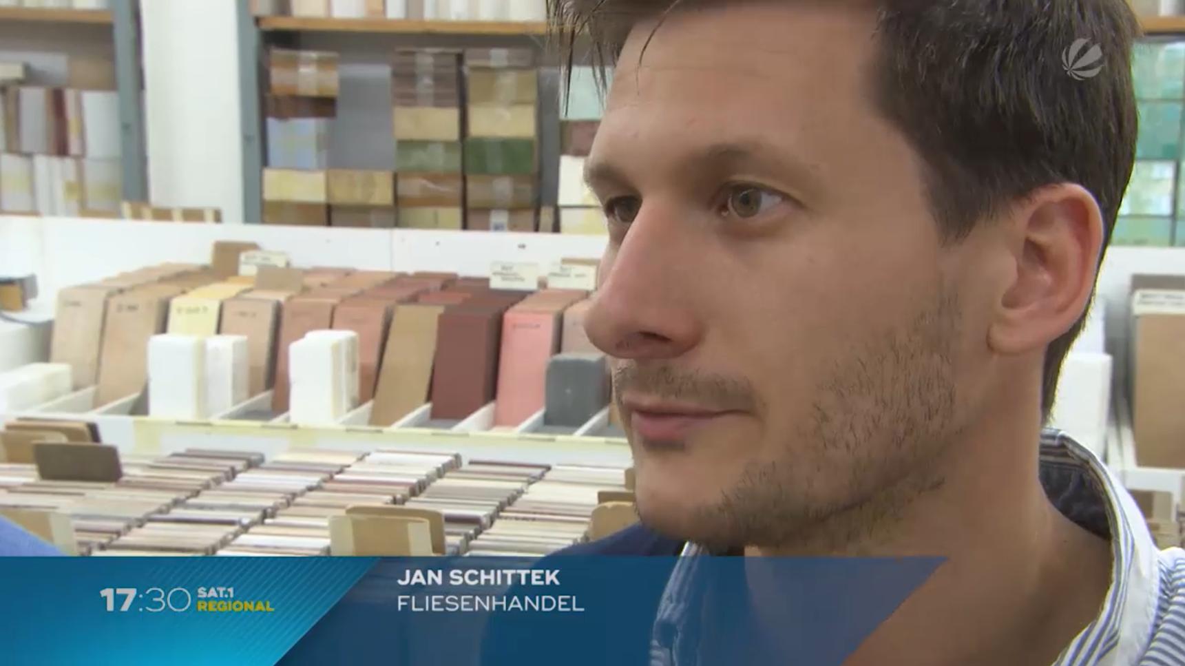 Referenzen archiv fliesenhandel schittek gmbh for Fliesen schittek